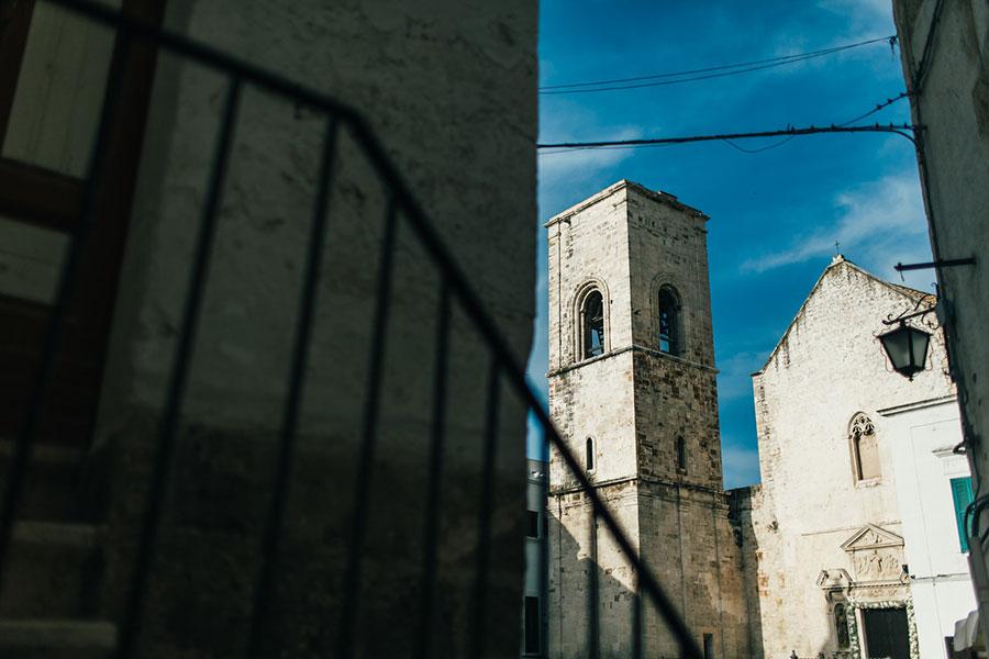 Matrimonio_polignano_a_mare_chiesa
