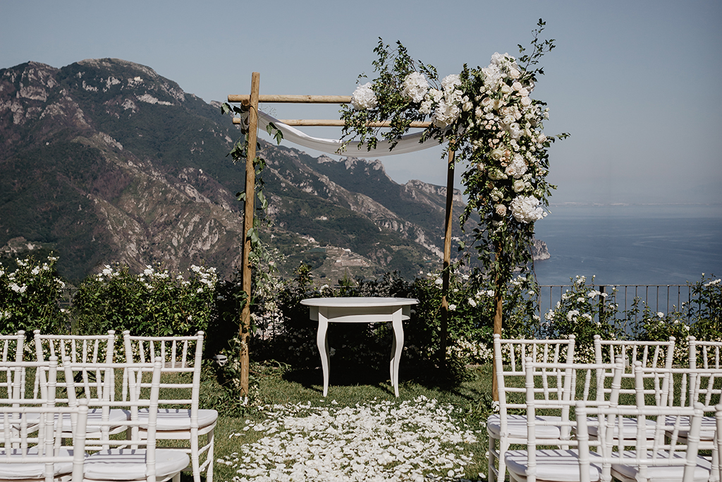 Amalfi Coast Wedding Photographer Aberrazioni Cromatiche
